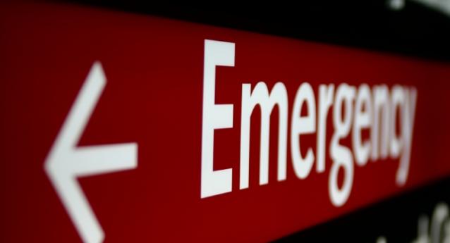 Έκτακτα επείγοντα οδοντιατρικά περιστατικά