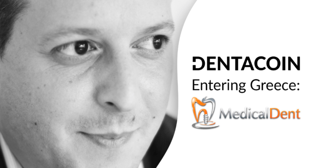 First Partner in Greece: Dr. Kimionis, Medical Dent